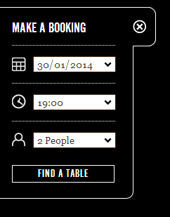 increase-bookings-restaurant-app