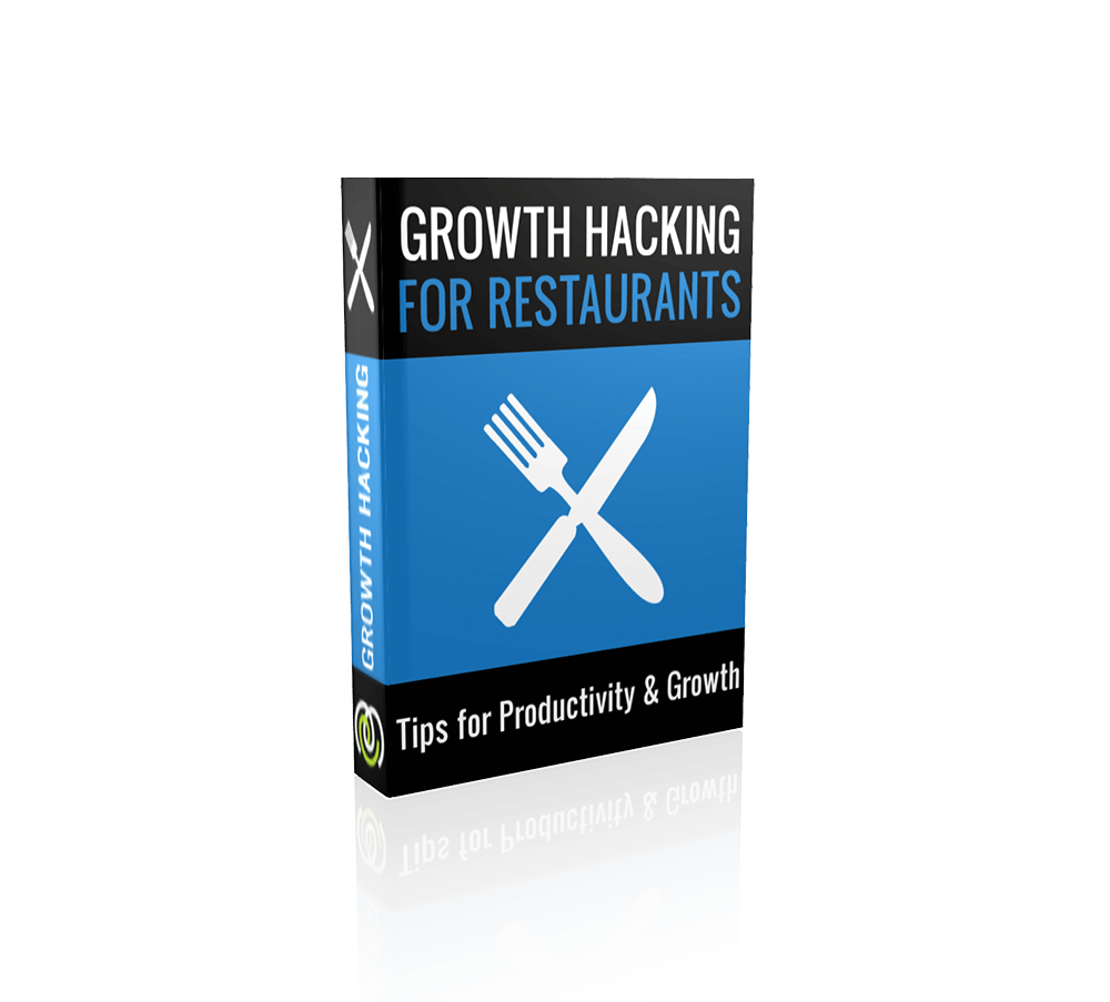 Ebook for restaurant owner